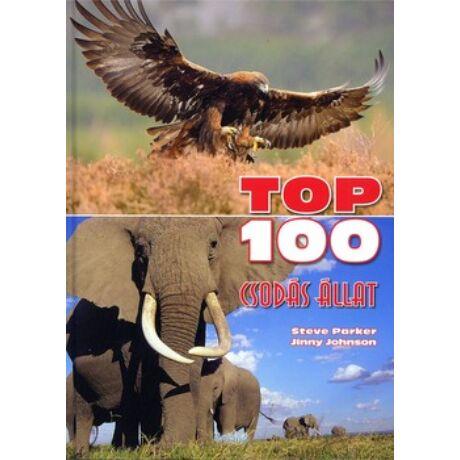 TOP 100 CSODÁS ÁLLAT