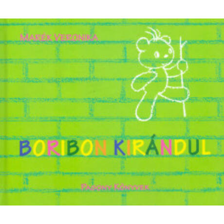 BORIBON KIRÁNDUL (2008)