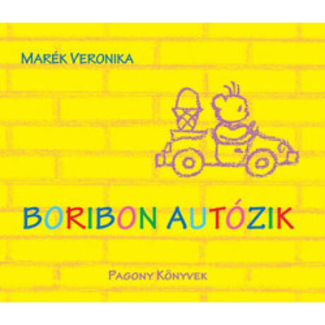 BORIBON AUTÓZIK