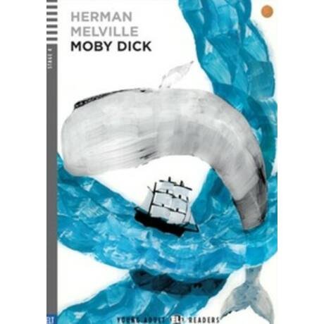 MOBY DICK + CD