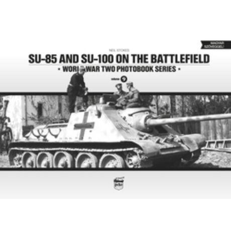 SU-85 AND SU-100 ON THE BATTLEFIELD
