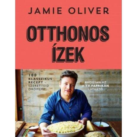JAMIE - OTTHONOS ÍZEK