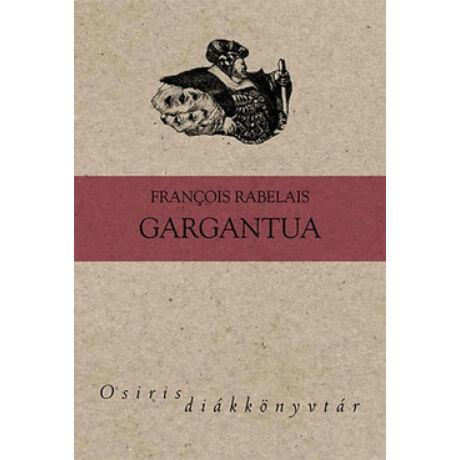 GARGANTUA - OSIRIS DIÁKKÖNYVTÁR