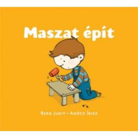 MASZAT ÉPÍT