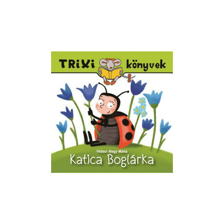 KATICA BOGLÁRKA
