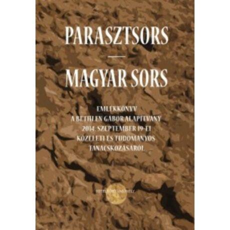 PARASZTSORS - MAGYAR SORS
