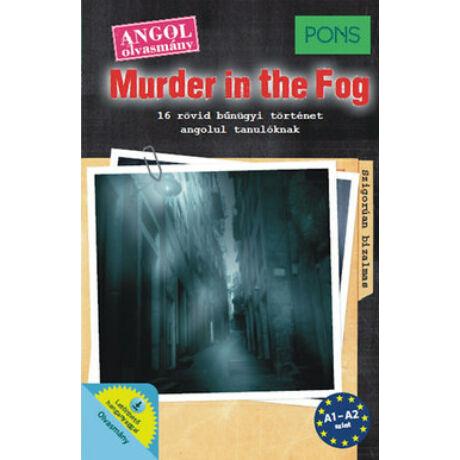 PONS - MURDER IN THE FOG