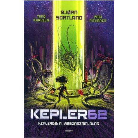 KEPLER 62 - A VISSZASZÁMLÁLÁS