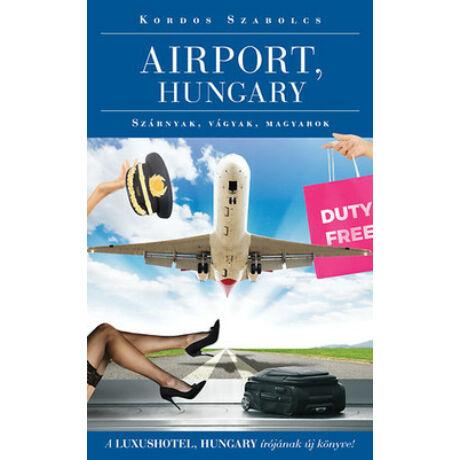 AIRPORT, HUNGARY