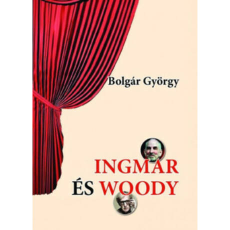 INGMAR ÉS WOODY