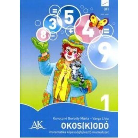 OKOS(K)ODÓ 1.