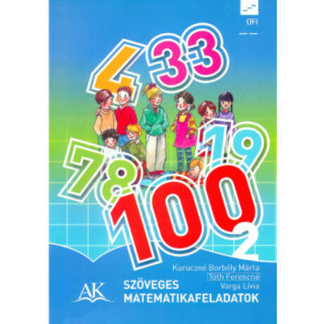 SZÖVEGES MATEMATIKAF. 2. AP-020815