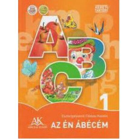 AZ ÉN ÁBÉCÉM 1. TK. AP-010121