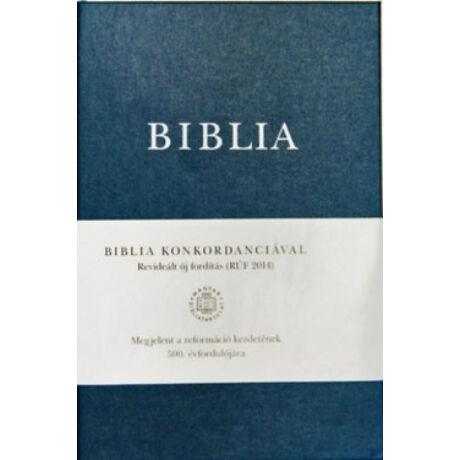 BIBLIA KONKORDANCIÁVAL