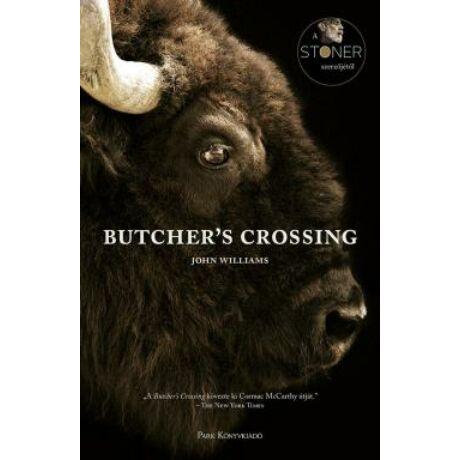 BUTCHER S CROSSING