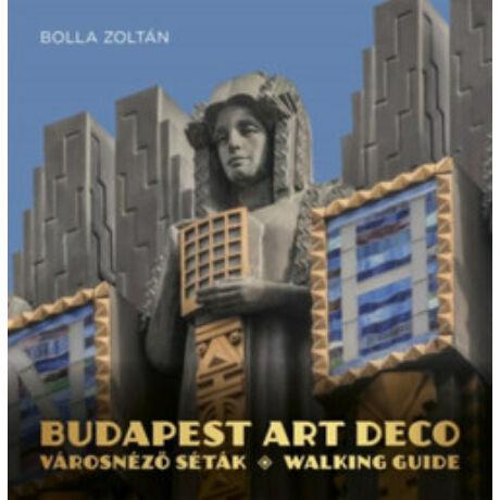 BUDAPEST ART DECO