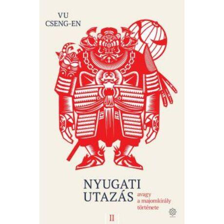 NYUGATI UTAZÁS 2.