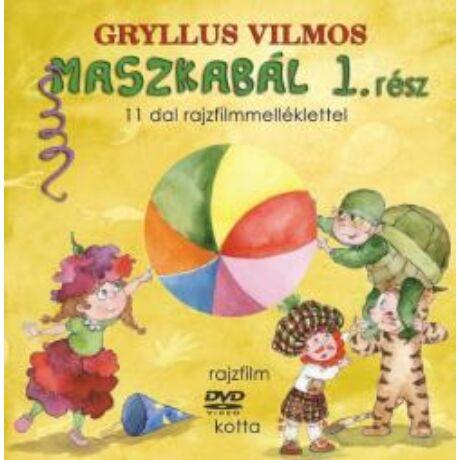 MASZKABÁL 1.