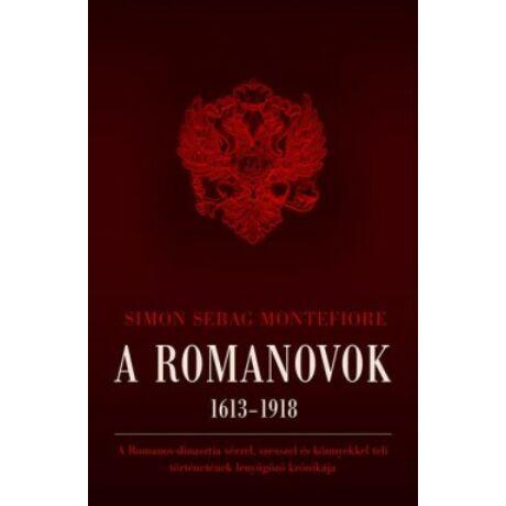 A ROMANOVOK 1613-1918
