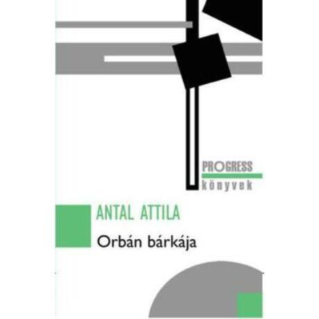 ORBÁN BÁRKÁJA