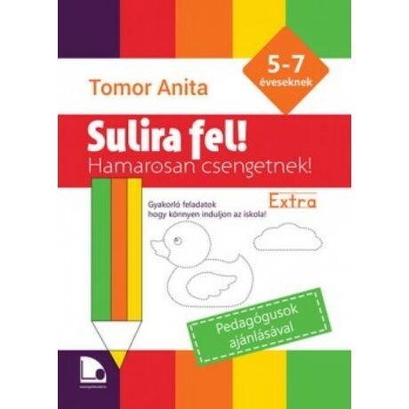 SULIRA FEL! - EXTRA 5-7 ÉVESEKNEK