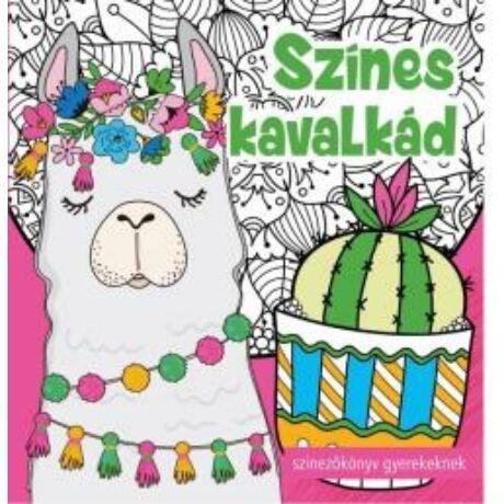 SZÍNES KAVALKÁD
