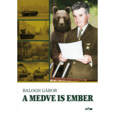 A MEDVE IS EMBER