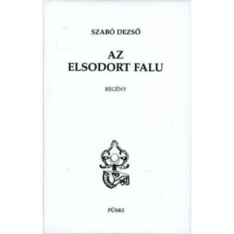 AZ ELSODORT FALU