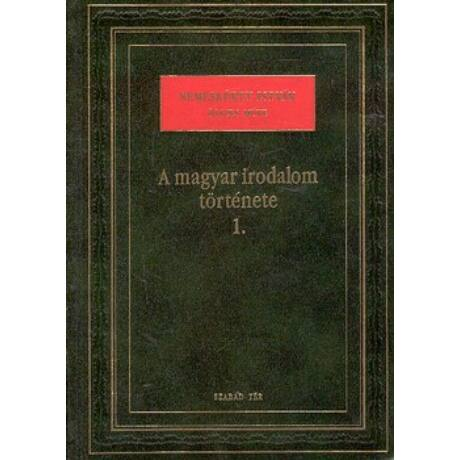 A MAGYAR IRODALOM 1-2.