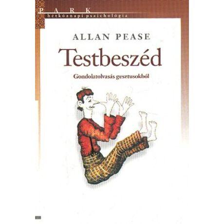 TESTBESZÉD (PARK)