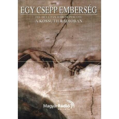 EGY CSEPP EMBERSÉG 3.