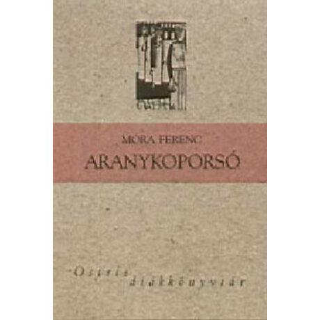 ARANYKOPORSÓ - OSIRIS DIÁKKÖNYVTÁR