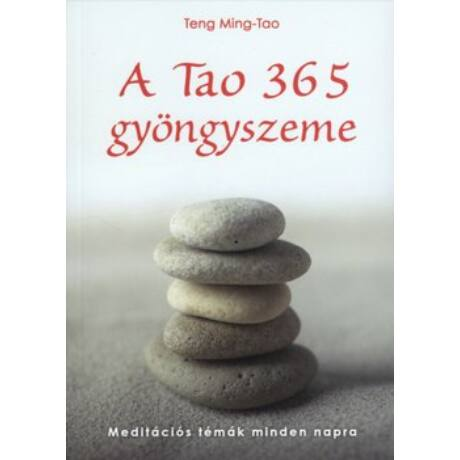 A TAO 365 GYÖNGYSZEME