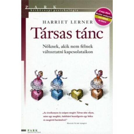 TÁRSAS TÁNC