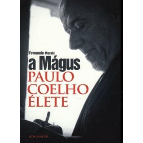 A MÁGUS - PAULO COELHO ÉLETE