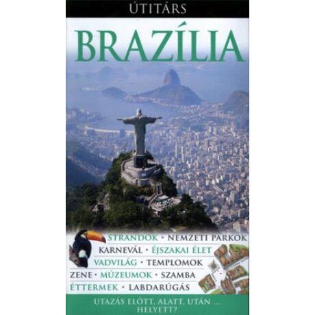 BRAZÍLIA (ÚTITÁRS)